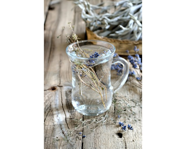 Čaje a použití čajů v bylinkářství